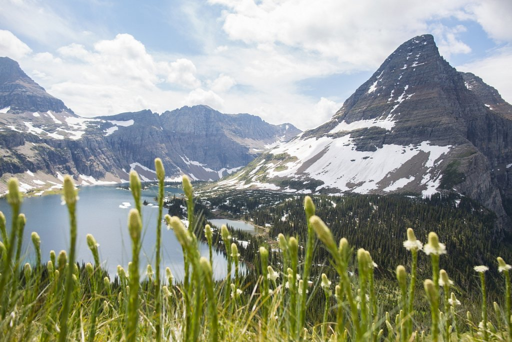 Hidden Lake, Glacier NP