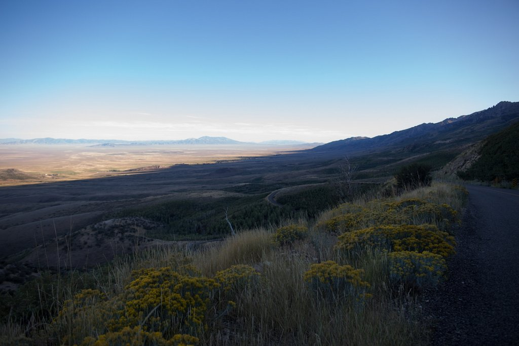 Ruby Mountains, Northern Nevada