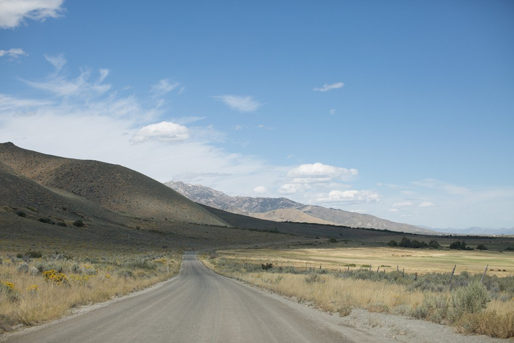 Ruby Valley, Nevada