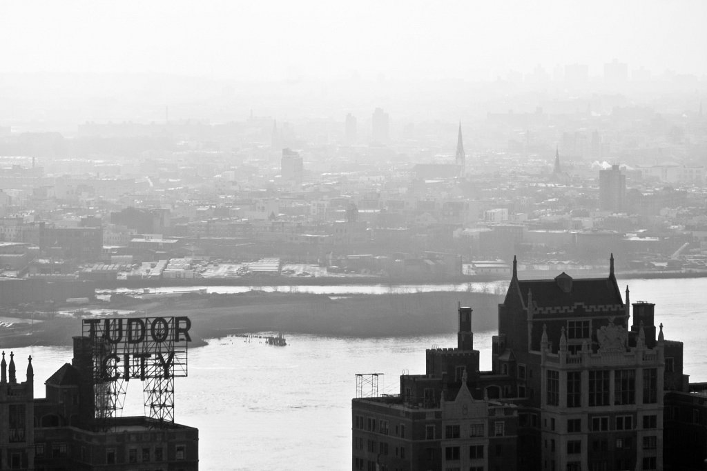 365 Project -- 049 - Brooklyn Haze (A)